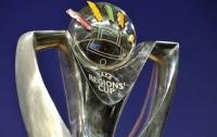 Текстовая трансляция матча промежуточного раунда Кубка регионов УЕФА «Чайка-ЮФУ» - «Брага».